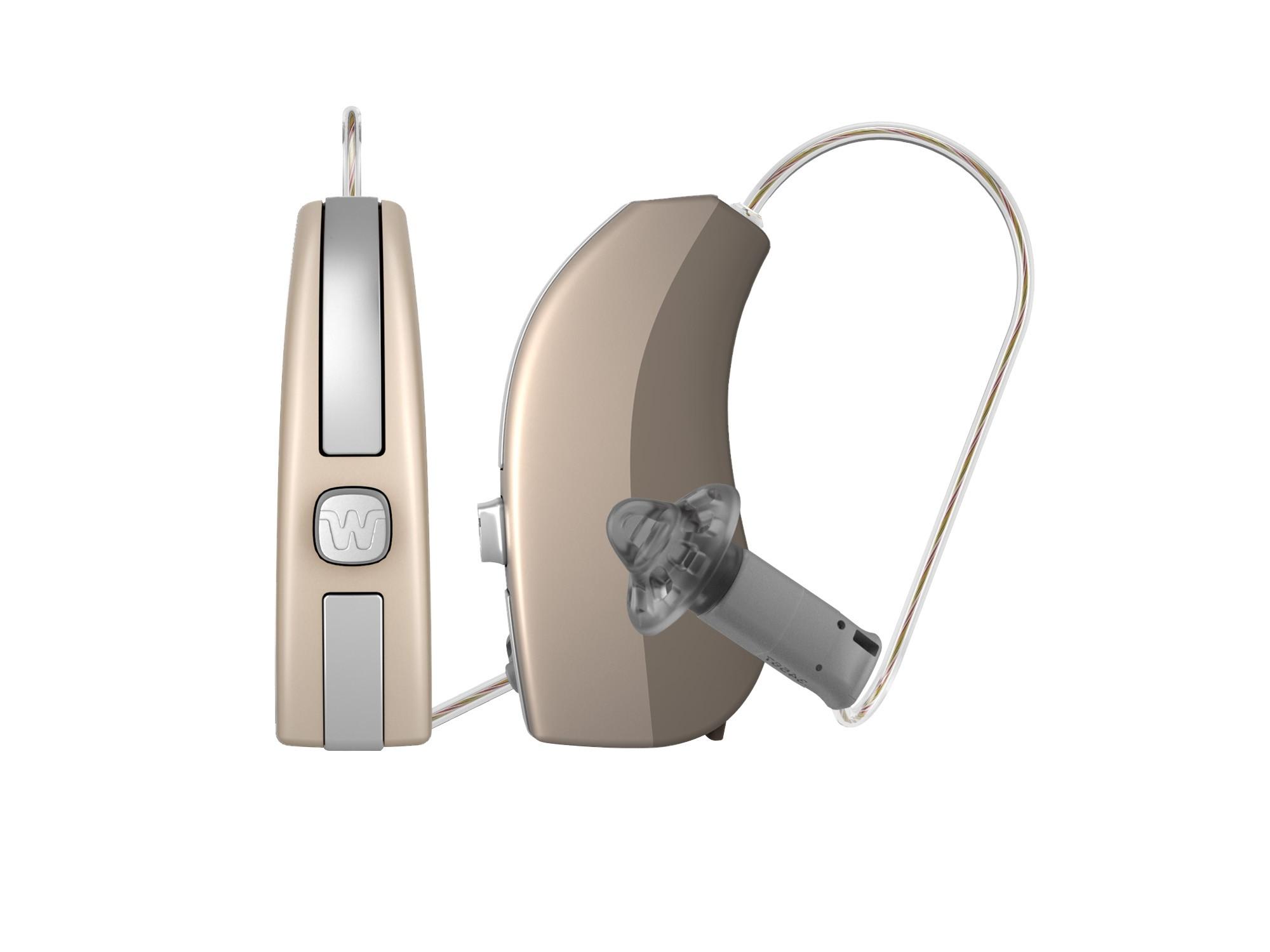Widex Beyond 330 Hearing Aid