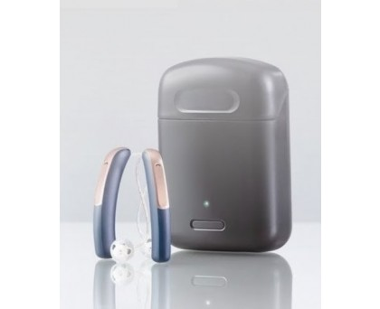 Audio Service Stiline Invisible Hearing Aid