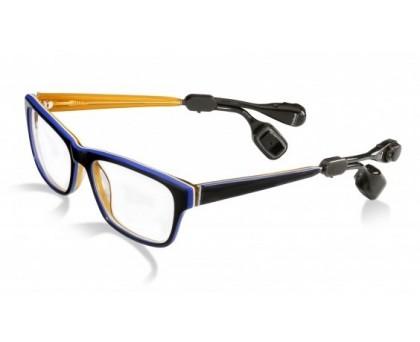 Bruckhoff AC & BC Hearing Glasses