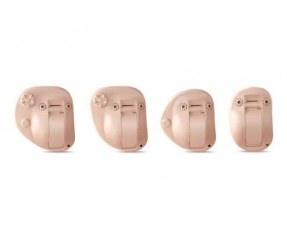Widex Custom 330 Hearing Aid **OLD TECHNOLOGY**