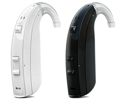 GN Resound Enzo 3D 9 Hearing Aid