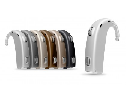 Oticon Dynamo SP4 Hearing Aid