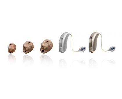 Oticon Ria 2 (H100*) Hearing Aid **OLD TECHNOLOGY**