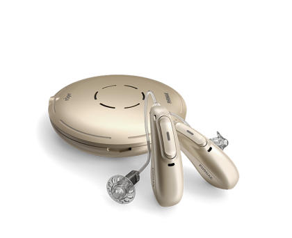 Phonak Audeo Marvel 70