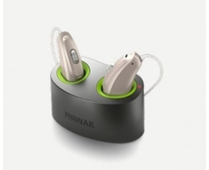 Phonak Audeo B90 Hearing Aid **OLD TECHNOLOGY**