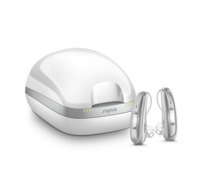 Siemens Pure Charge&Go X 5 Hearing Aid