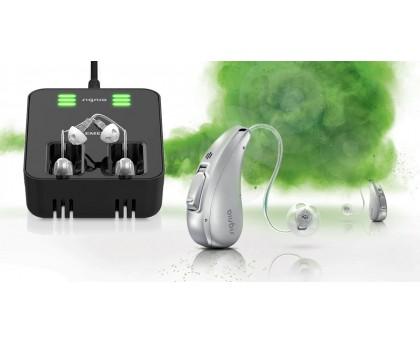 Siemens Cellion Primax Star Hearing Aid