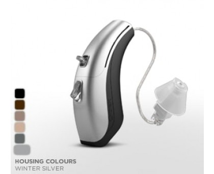 Widex Super 220 Hearing Aid
