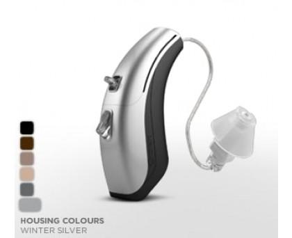 Widex Super 440 Hearing Aid