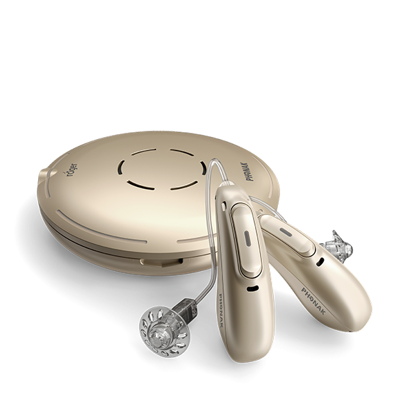 Phonak Audeo Marvel 50 Hearing Aid