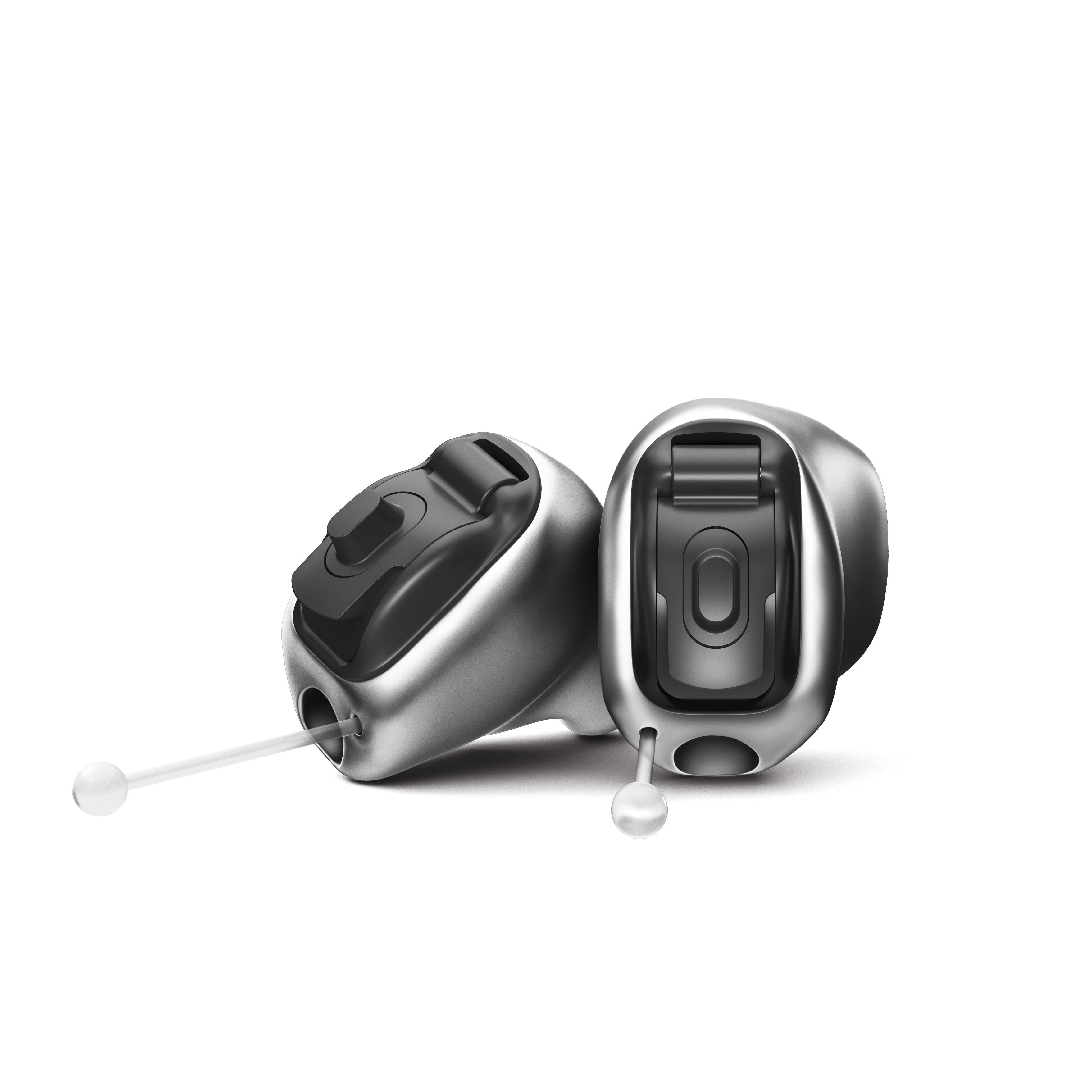 Phonak Virton B-Titanium B90 Hearing Aid