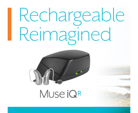 Starkey Muse iQ R i2400
