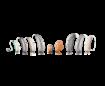 Unitron 500 Moxi All / T-Max / Tempus / Insera / Stride