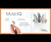 Starkey Muse iQ i1200 Hearing Aid