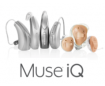 Starkey Muse iQ i1600 Hearing Aid